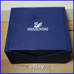 1999 Swarovski Crystal Annual Snowflake Christmas Ornament
