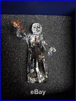 2010 Swarovski Crystal Annual Christmas Angel Ornament