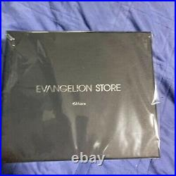 Evangelion EVA STORE Original Memorial Crystal Rei Ayanami