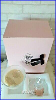 Juicy Couture Candle 11 oz. Crystal Gobelt Limited Edition See Details