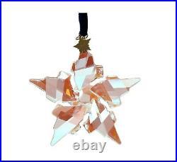 NEW Authentic Swarovski 5596079 Annual Edition 2021 30th Anniversary Ornament