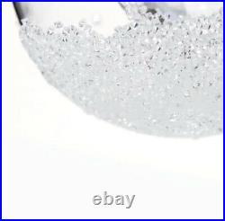 NIB 100% Authentic Swarovski Annual Edition 2020 Swan Ball Ornament #5453639