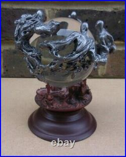 NOBLE COLLECTION Harry Potter Dementor's Crystal Ball