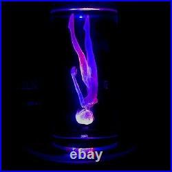 Neon Genesis Memorial Crystal Rei Ayanami EVA STORE Original Limited Evangelion