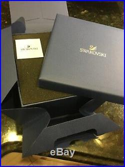 Retired Swarovski Christmas X-mas Crystal Large Angel Sophia 5268820