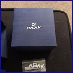 SWAROVSKI Crystal Christmas Star Tree Topper Or Ornament 5064262