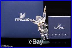 SWAROVSKI Figurine Christmas Xmas 2004 Angel 665054