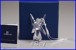 SWAROVSKI Figurine Christmas Xmas 2008 Angel 939734