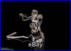 SWAROVSKI Figurine Christmas Xmas 2010 Angel 1054562