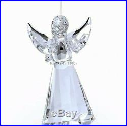 Swarovski 2017 Christmas Angel Ornament 5269374 Mint Boxed Retired Rare