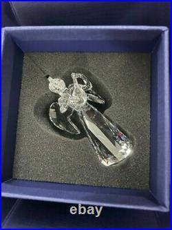 Swarovski Angel Ornament 2018 5397776 New
