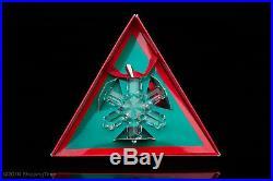 Swarovski Annual Edition 1992 Christmas Xmas Ornaments 168690