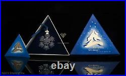 Swarovski Annual Edition 1994 Christmas Xmas Ornaments 181632