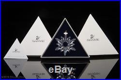 Swarovski Annual Edition 1998 Christmas Xmas Ornaments 220073
