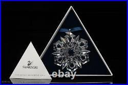 Swarovski Annual Edition 1999 Christmas Xmas Ornaments 235913