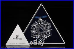 Swarovski Annual Edition 1999 Christmas Xmas Ornaments 253913