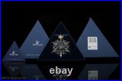 Swarovski Annual Edition 2002 Christmas Xmas Ornaments 288802