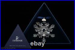 Swarovski Annual Edition 2004 Christmas Xmas Ornaments 631562