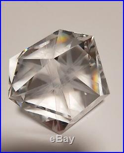 Swarovski Atelier, Eternal Star Standing Ornament Small, Art No 5492540