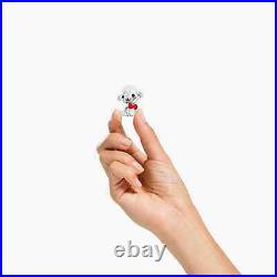 Swarovski Baby Animals 5518714 SCS FLUFFY THE LAMB
