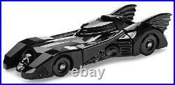 Swarovski Batmobile Batman Collection Crystal Decoration 5492733