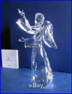 Swarovski Christmas Angel Celeste 5218783 Mint Boxed Retired Rare
