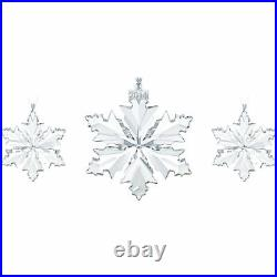 Swarovski Christmas Set 2014- 5059030