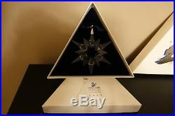 Swarovski Christmas Star 1997