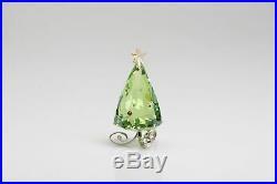 Swarovski Christmas Xmas Ornament Winter Tree 1090188