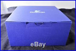 Swarovski Crystal 6 Magical Christmas Tree with Stars A 9400 NR 000 241 B151