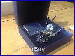 Swarovski Crystal Angel Christmas 2004 665054 Austria 9443 000 022