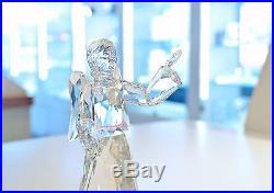 Swarovski Crystal Christmas Angel Celeste Large 5218783 Brand New In Box