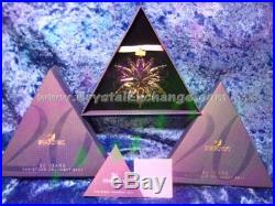 Swarovski Crystal Christmas Large Star Snowflake 2011 Ornament 1092037. MIB+COA