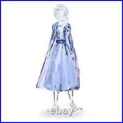 Swarovski Crystal Frozen 2 Elsa Princess Figurine Decoration 5492735