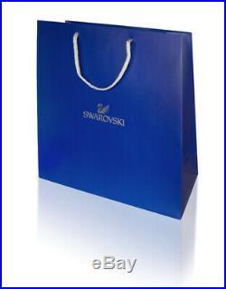 Swarovski Crystal Little Star Ornament Pack of 3 in Original Box 5257592