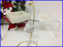 Swarovski Crystal Noel Angel Prism Ornament Very Rare! Great Price