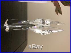 Swarovski Crystal Rare Annual Christmas Angel Adrienne Large