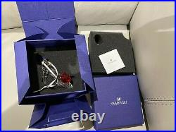 Swarovski Disney Belle Inspired Shoe Ornament 5384696 New