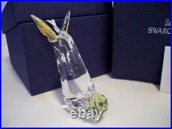 Swarovski Disney Tinkerbell Inspired Shoe Ornament 5384694 Bnib