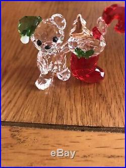 Swarovski Kris Bear Christmas, Annual Edition 2020, 5506812