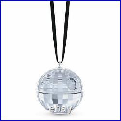 Swarovski Star Wars Death Star Ornament 5506807