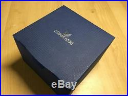 Swarovski XMAS ORNAMENT MINNIE MOUSE #5004687 in Original Box BRAND NEW RARE