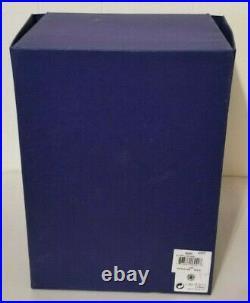 VERY RARE 2005 Swarovski Limited Edition CHRISTMAS BALL Ornament Siam Crystals